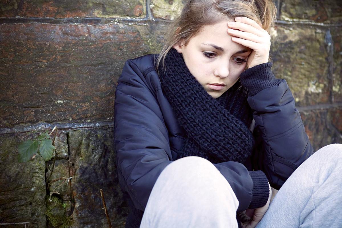 Как понять, что у подростка депрессия?