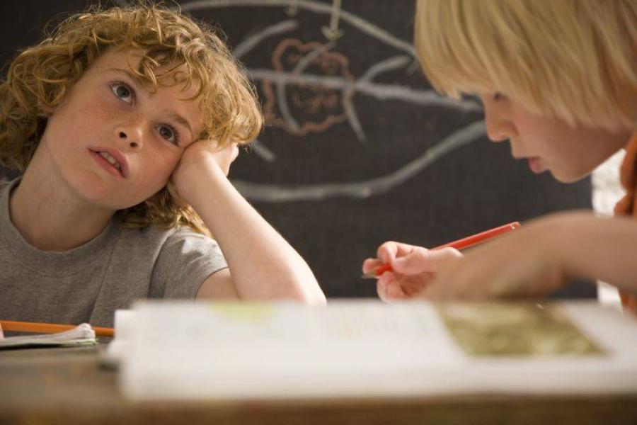 Невнимательный ребенок: стоит ли беспокоиться?