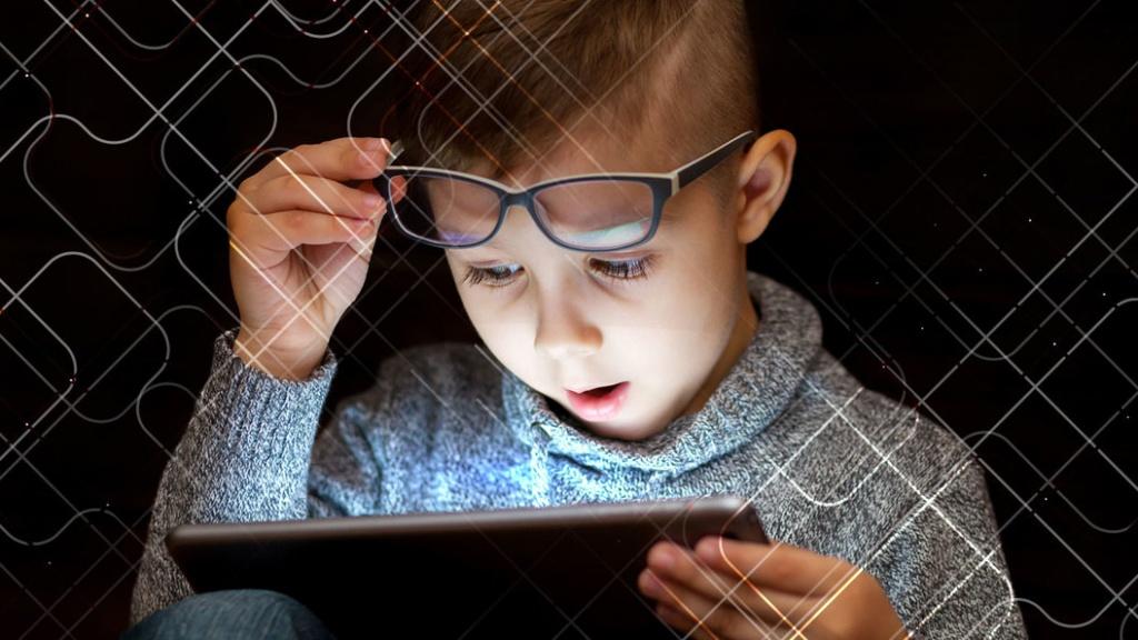 Кибербезопасность для детей