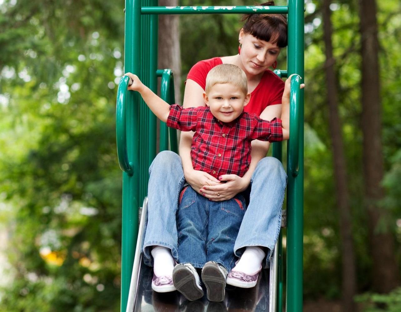 Гиперопека при воспитании детей