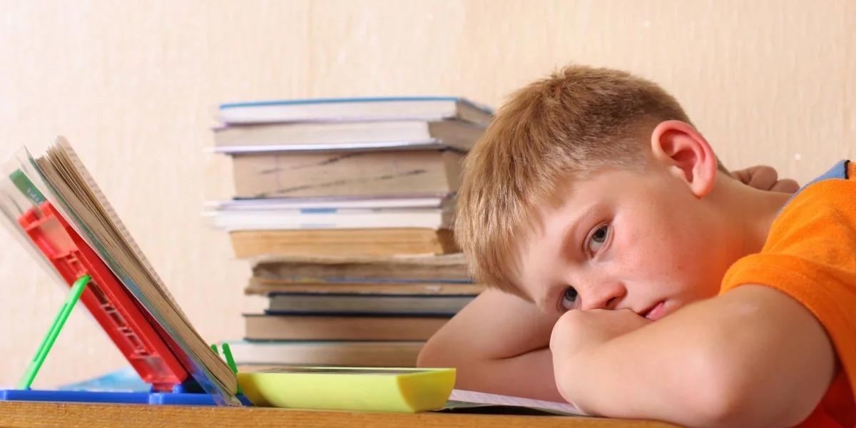 Что делать, если ребенок ничего не хочет?