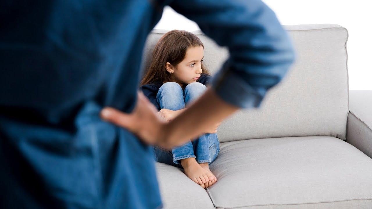 Почему ребенок обманывает?