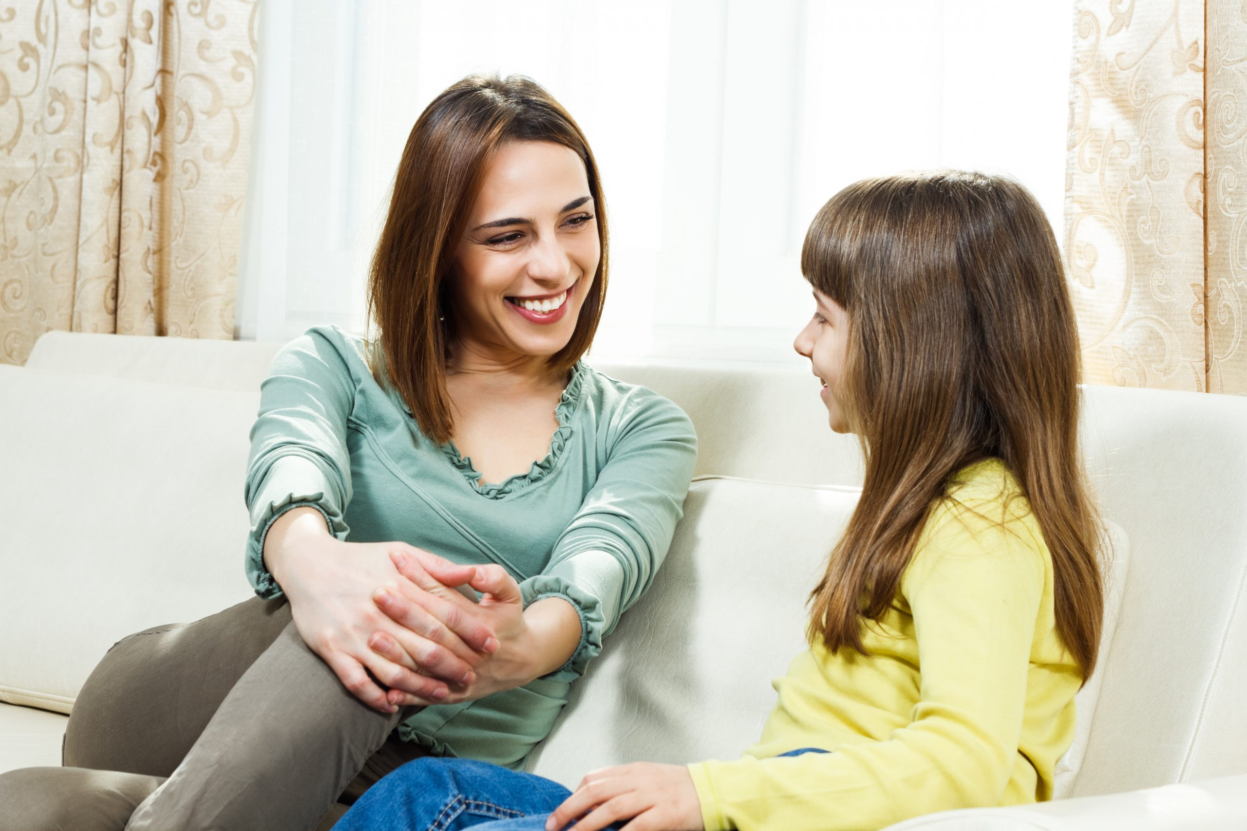 Правила воспитания подростков