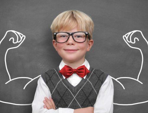 Как повысить самооценку у ребенка?